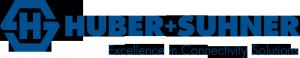 HUBER+SUHNER_Logo